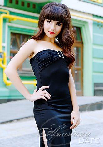 Ukrainian lady maryam from kiev 21 yo hair color chestnut for Russian foxy