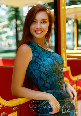 Gorgeous single women: Nataliya from Kharkov, Russian girl gallery
